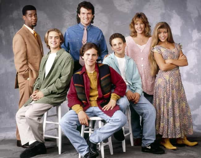 The Boy Meets World Peeps is listed (or ranked) 3 on the list TV High School Cliques Whose Tables You'd Most Want to Sit At