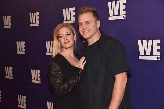 Spencer Pratt and Heidi Montag is listed (or ranked) 3 on the list The Most Annoying Celebrity Couples