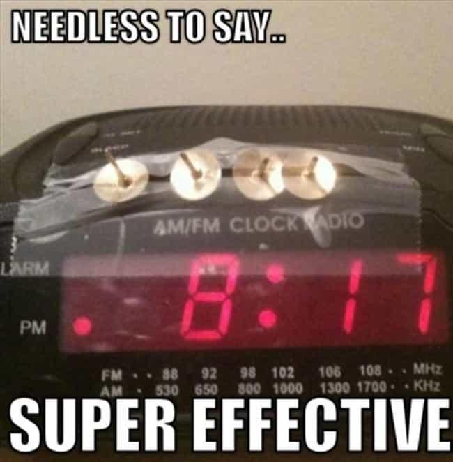 The Funniest Alarm Clock Memes - 🍀ViraLuck