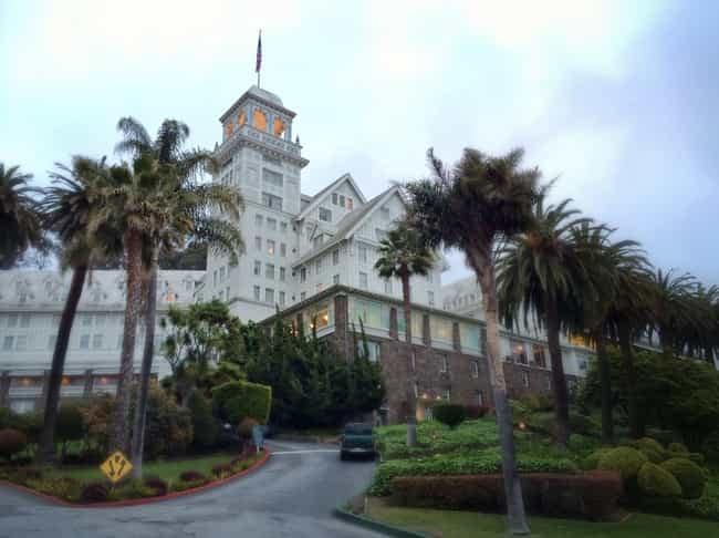 Guest Hears Strange Voic... is listed (or ranked) 1 on the list Creepy Stories and Legends About the Claremont Hotel