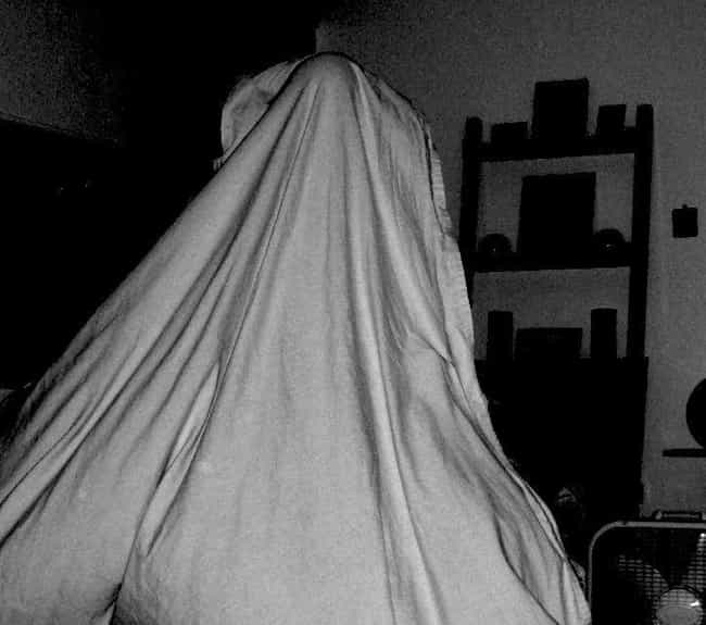 Ghost Tries to Murder Guest in... is listed (or ranked) 3 on the list Creepy Stories and Legends About the Claremont Hotel