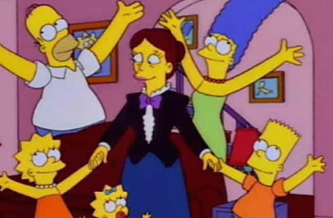 The Musicals is listed (or ranked) 3 on the list Nancy Cartwright's Favorite Simpsons Episodes