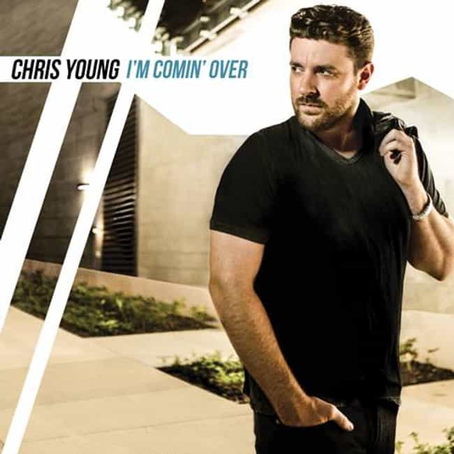 I'm Comin' Over is listed (or ranked) 4 on the list The Best Chris Young Albums of All Time