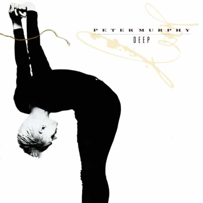 Deep is listed (or ranked) 1 on the list The Best Peter Murphy Albums of All Time