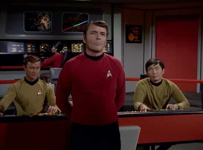 That Time Scotty Took on... is listed (or ranked) 4 on the list 14 Times Scotty Saved the Day on Star Trek