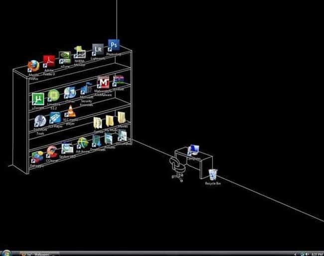 The Funniest Desktop Wallpapers
