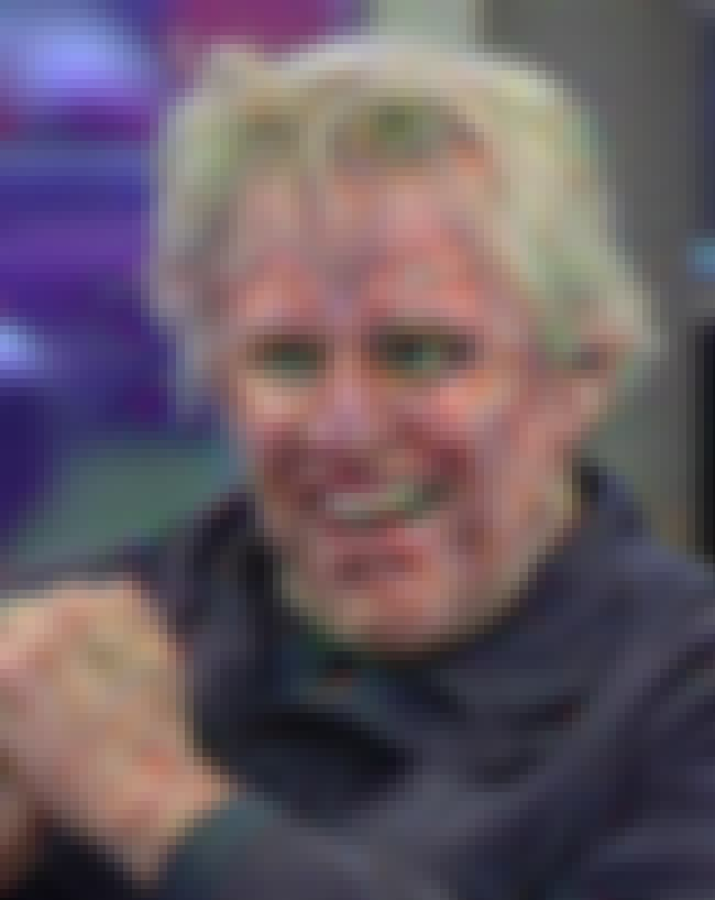 Busey is listed (or ranked) 3 on the list 35 Insanely Creepy Google Deep Dream Images That Are Pure Nightmare Fuel