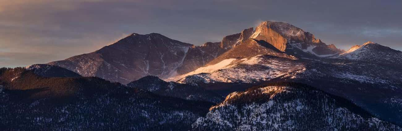 Mount Olympus, Home of the Mig is listed (or ranked) 1 on the list Real Mythological Places You Can Visit