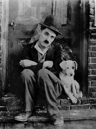 Charlie Chaplin's Body Was Ransomed