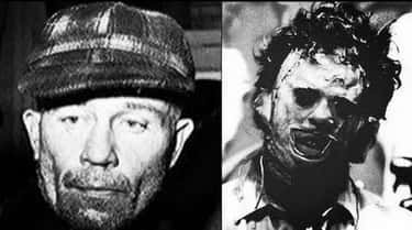 Ed Gein Robbed Graves For Fun