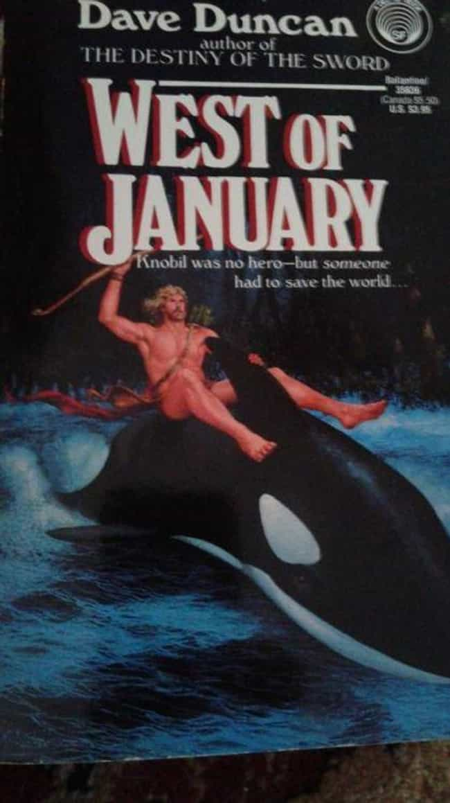 The Funniest Romance Novel Covers Ever Published