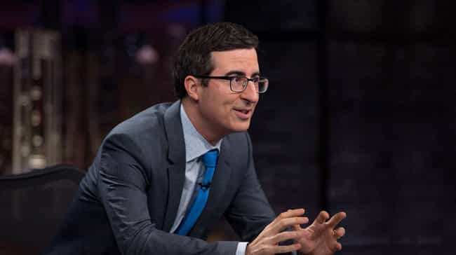 His Childhood Dream Was to Bec... is listed (or ranked) 3 on the list Cool Facts You Might Not Have Known About John Oliver