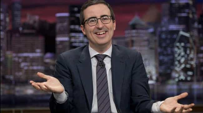 He Has No Desire to Be Famous is listed (or ranked) 2 on the list Cool Facts You Might Not Have Known About John Oliver