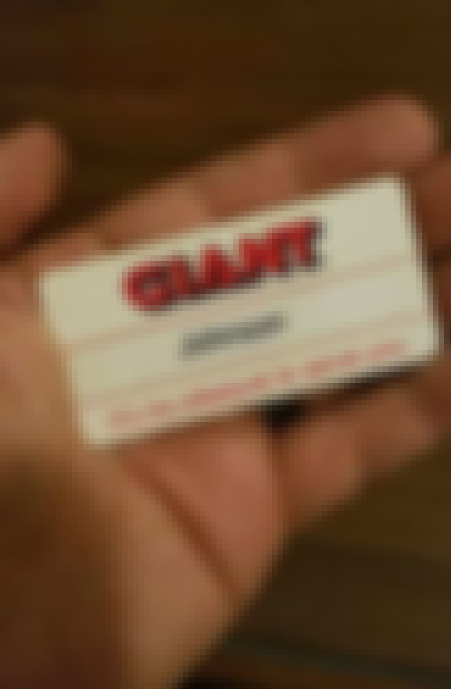 Pleasure Giver is listed (or ranked) 1 on the list The 18 Funniest Name Tags Ever Slapped on People's Chests