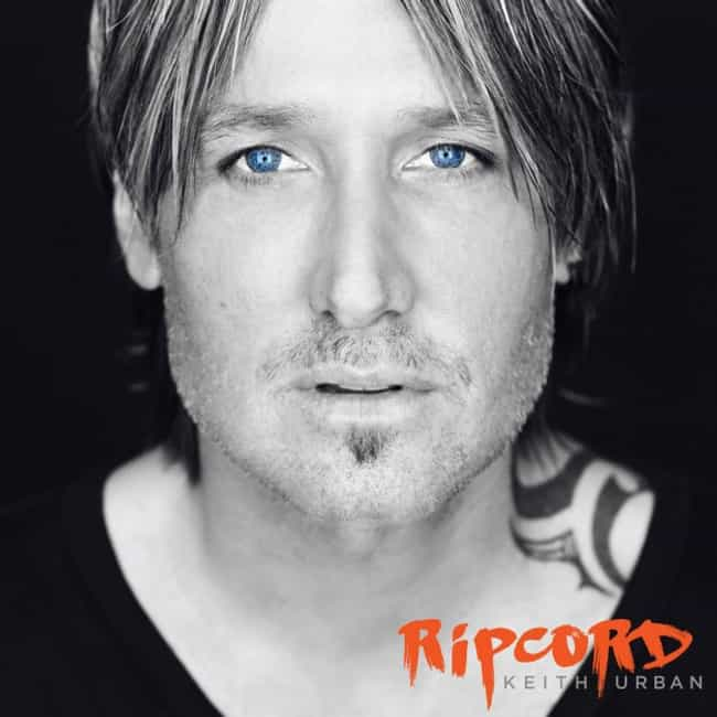 Ripcord is listed (or ranked) 3 on the list The Best Keith Urban Albums of All Time