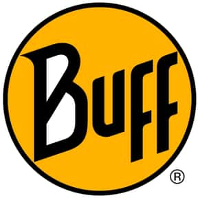 Buff is listed (or ranked) 10 on the list The Best Snowboard Clothing Brands