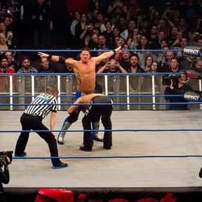 AJ Styles is listed (or ranked) 5 on the list WWE's Greatest Superstars of the 21st Century