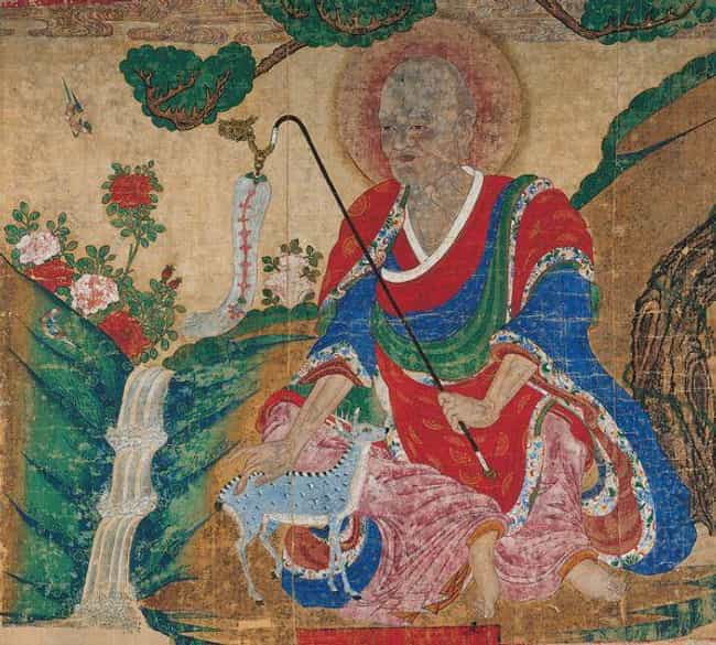 There Is No Divine Creator is listed (or ranked) 3 on the list Random and Super Interesting Things About Buddhism