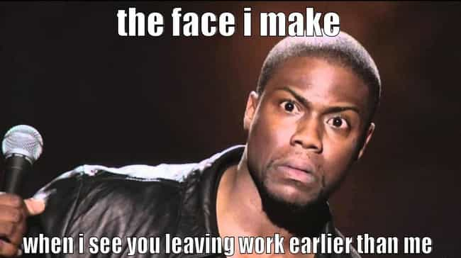 Funny Meme For Adults : 24 spot on work memes about office life