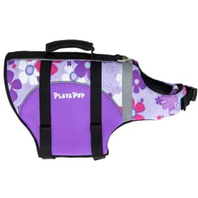 Playa Pup is listed (or ranked) 5 on the list The Best Pet Clothing Brands