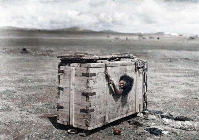 The 27 Cruelest Prisons Throughout History