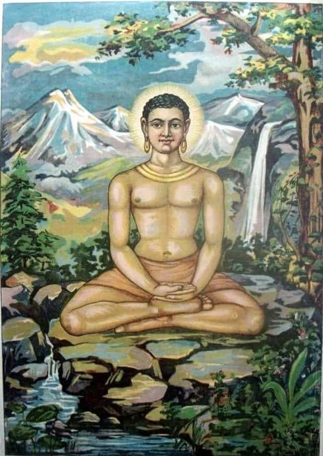 Siddhartha Guatama Was the ... is listed (or ranked) 2 on the list Random and Super Interesting Things About Buddhism