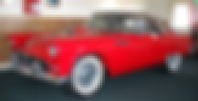 Ford Fleet Red is listed (or ranked) 4 on the list The Best Factory Red Car Colors Ever, Ranked