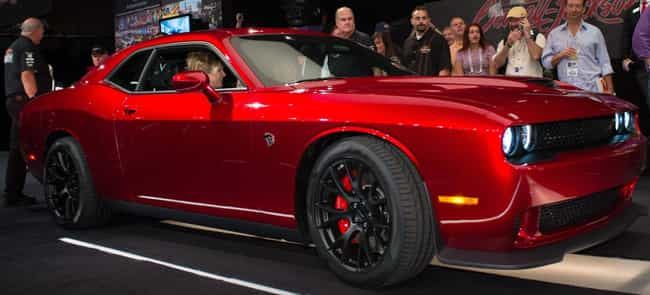 The Best Factory Red Car Colors Ever, Ranked