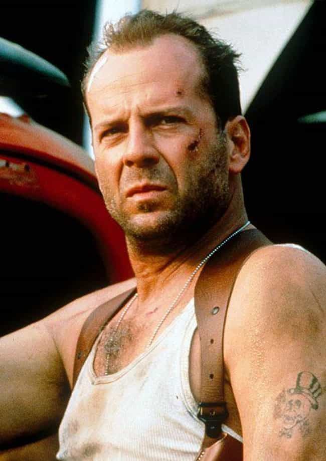Diehard is listed (or ranked) 2 on the list Common Sayings That Have Been Used Forever