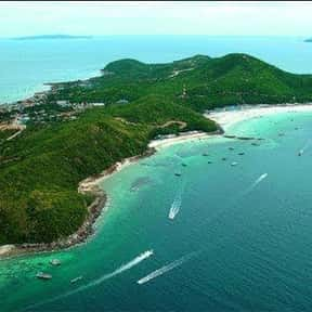 Koh Larn is listed (or ranked) 17 on the list The Best Beaches in Thailand