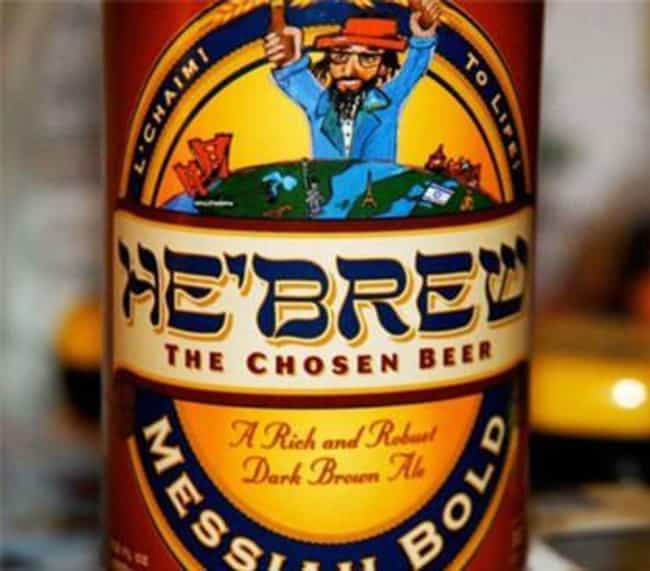 the funniest beer brand names ever