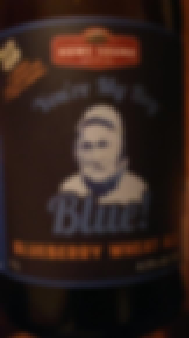 When You're Feeling Blue is listed (or ranked) 4 on the list The Funniest Beer Brand Names Ever