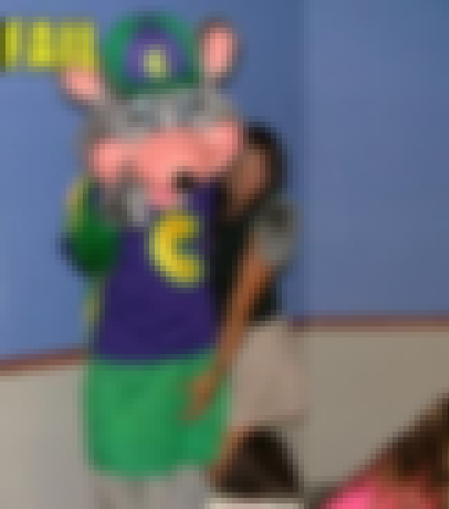 Say Cheese! is listed (or ranked) 2 on the list The Most Wildly Inappropriate Chuck E. Cheese Photos of All Time