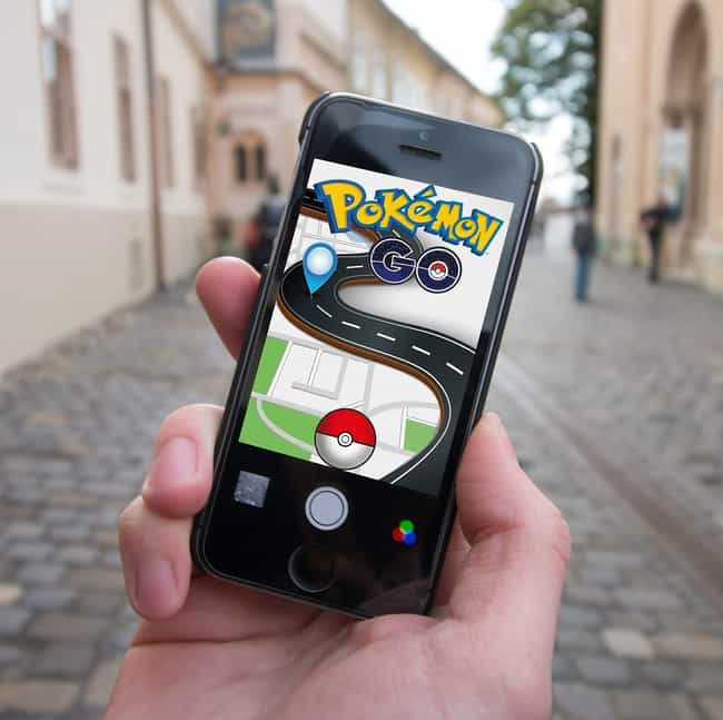 Pokemon Go Helps Autistic Boy ... is listed (or ranked) 4 on the list Heartwarming Pokemon Go Stories