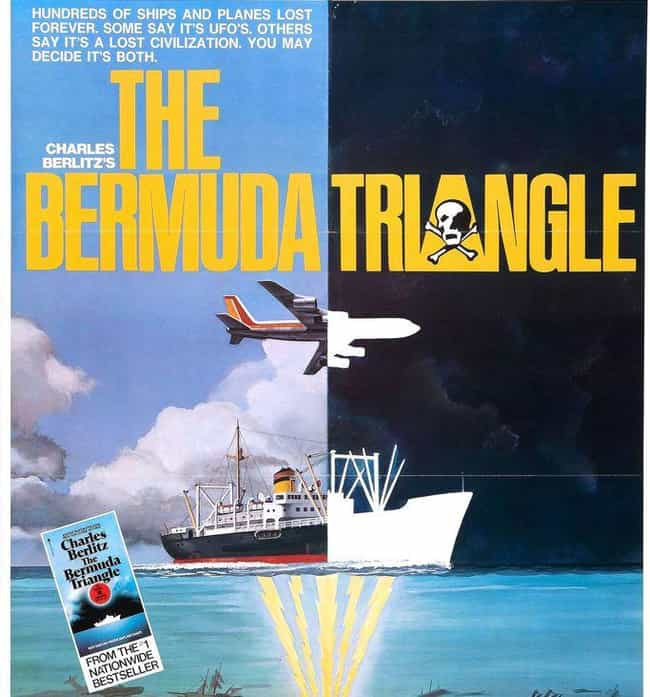 The Infamous Bermuda Triangle is listed (or ranked) 4 on the list Everything You Should Know About the Vile Vortices
