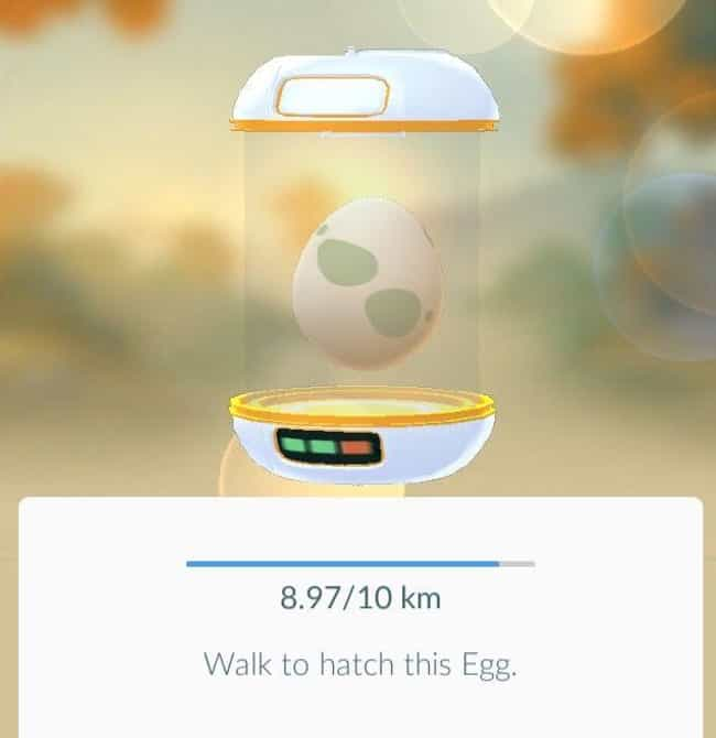 Egg Hatching Is a Nightmare is listed (or ranked) 4 on the list Things Pokemon Go Desperately Needs to Fix ASAP