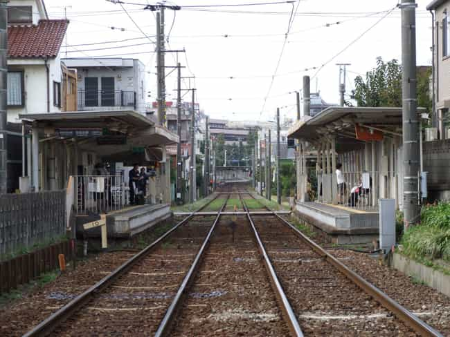 The Setagaya Family Massacre -... is listed (or ranked) 1 on the list 13 Creepy Unsolved Mysteries from Japan That'll Keep You Up at Night