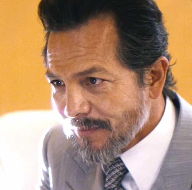 When There is No Loyalty is listed (or ranked) 1 on the list The Infiltrator Movie Quotes