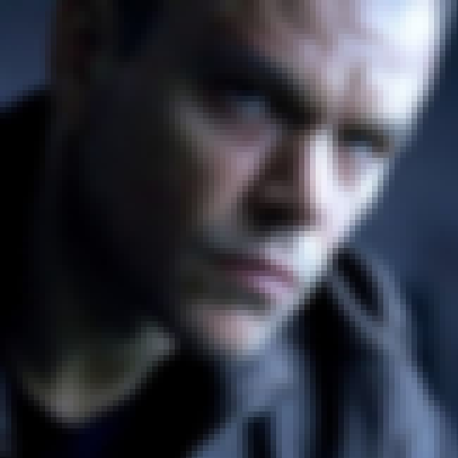 I Volunteered Because of a Lie is listed (or ranked) 4 on the list Jason Bourne Movie Quotes