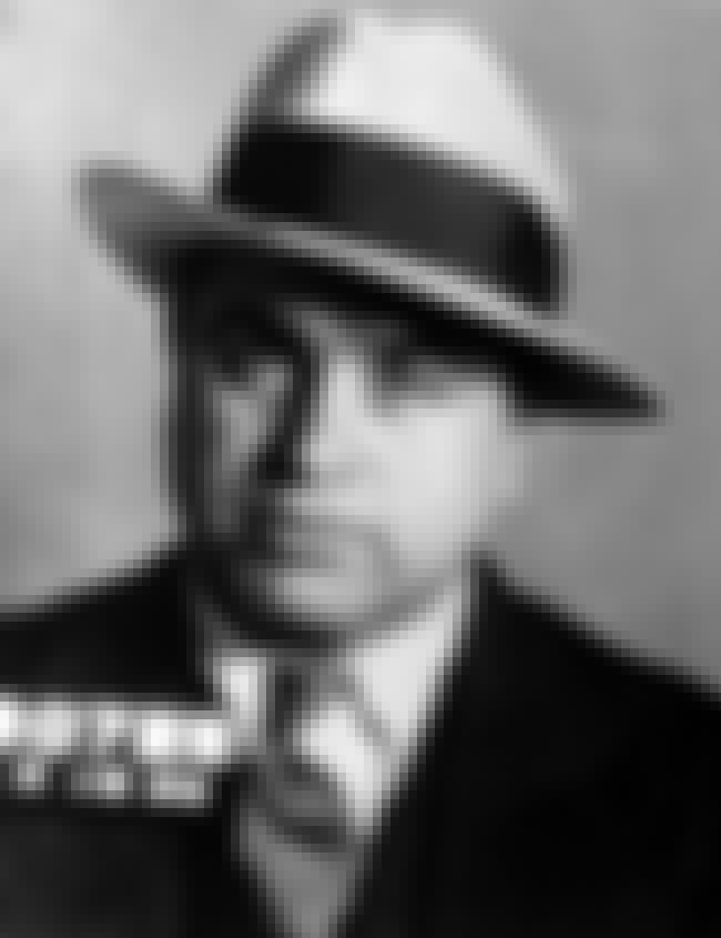 He Accidentally Shot Himself W... is listed (or ranked) 5 on the list 13 Things You Didn't Know About Al Capone