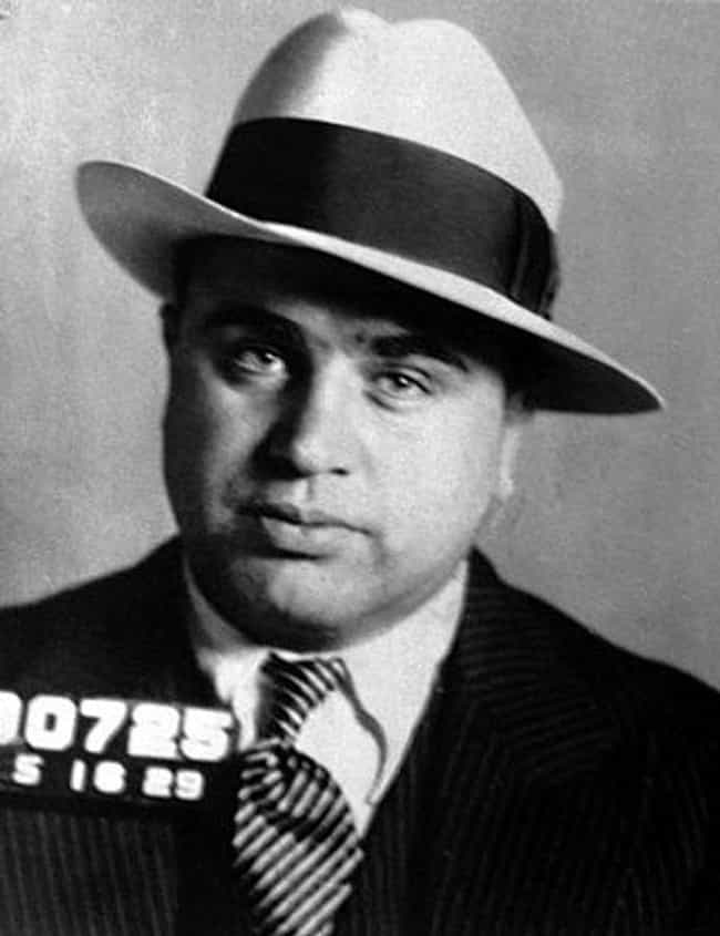 He Accidentally Shot Him... is listed (or ranked) 5 on the list 13 Things You Didn't Know About Al Capone