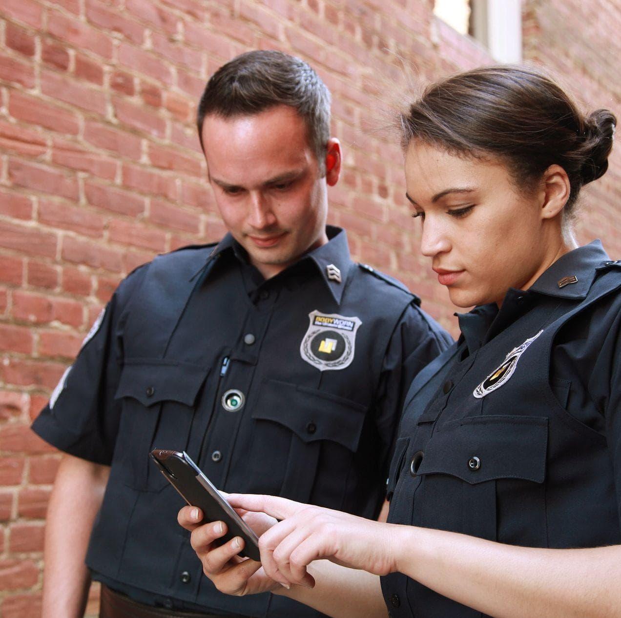 Police Officer on Random Best Jobs for Pokemon Go Addicts
