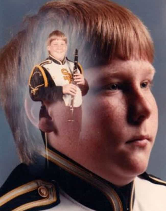 Band Together is listed (or ranked) 3 on the list The Greatest Marching Band Glamour Shots Ever
