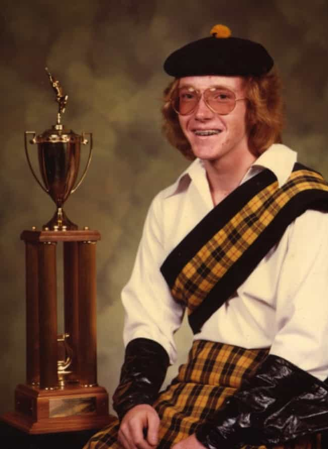 Band Champion is listed (or ranked) 1 on the list The Greatest Marching Band Glamour Shots Ever