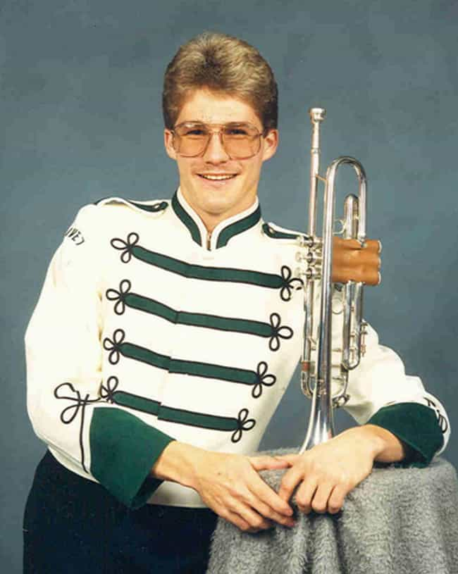 Me so Horn-y is listed (or ranked) 2 on the list The Greatest Marching Band Glamour Shots Ever