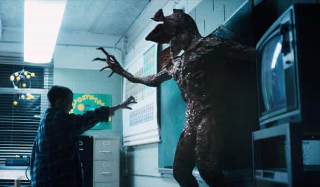 Eleven Is Alive - And So Is th... is listed (or ranked) 1 on the list 10 Totally Weird Stranger Things Fan Theories That Could Explain Everything