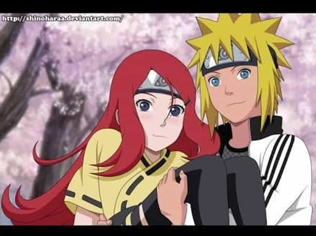 Minato & Kushina is listed (or ranked) 2 on the list The Cutest Anime Couples of All Time
