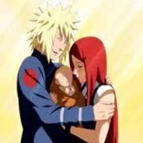 Minato & Kushina (Naruto)