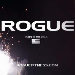 Rogue Fitness is listed (or ranked) 1 on the list The Best Bodybuilding Clothing Brands