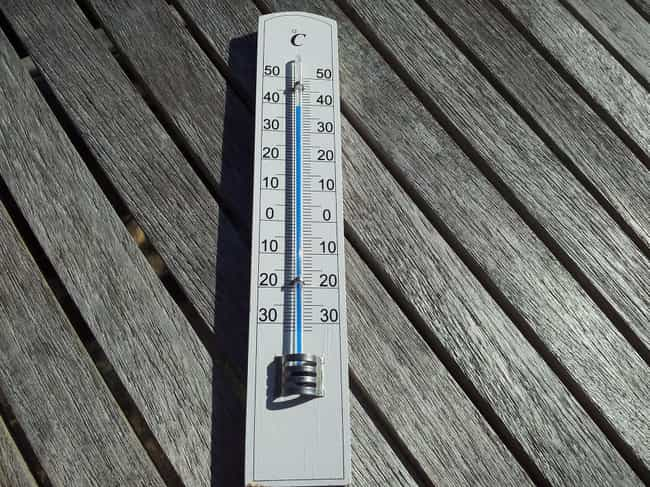 Your Body Temperature Will Sky... is listed (or ranked) 3 on the list What Happens to Your Body When You Get Heat Stroke